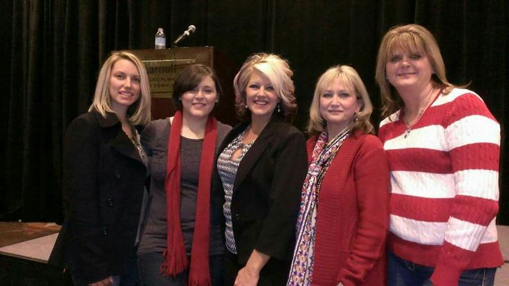 Plexus event with Sonya Dudley! Such a sweet and lovely lady!