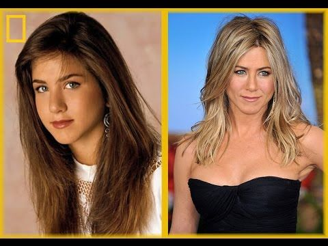 Jennifer Aniston Biography | HD Documentary - YouTube