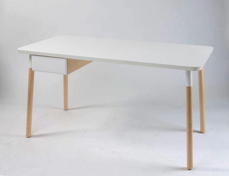 ARIA writing desk by designer Sturla Mar Jonsson