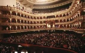 The Teatro Filarmonico or Verona Philharmonic Theatre is the main opera theater in Verona, Italy, and is one of the leading Opera Houses in Europe.