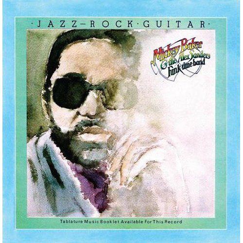 Mickey Baker - Jazz Rock Guitar