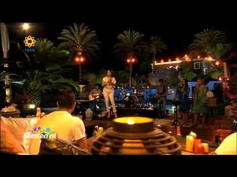 Nikki Kerkhof - Leun op mij uit De beste zangers van Nederland 2012 - YouTube