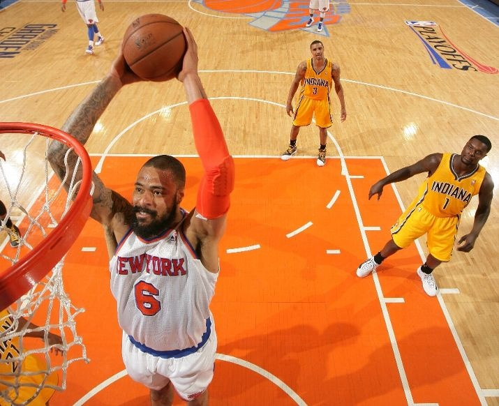 ... The 25+ best Tyson chandler ideas on Pinterest Black father Tyson  Chandler Photos Photos - New Jersey Nets v New York Knicks ... 409231f67