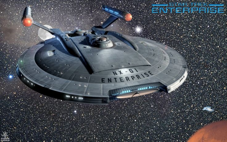NX-01-Enterprise