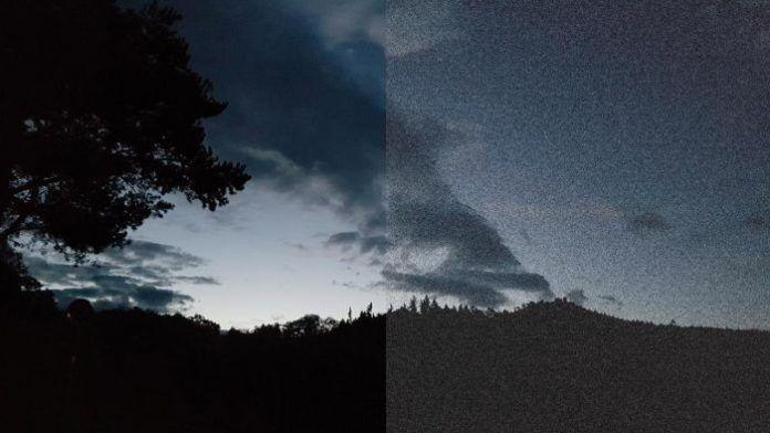 Who is having visual snow in the dark? http://ift.tt/2BCVBtT