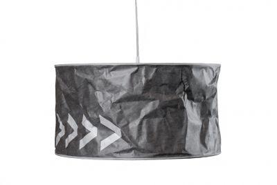 Lampa+z+tyveku+SIGNWORKS // Kafti