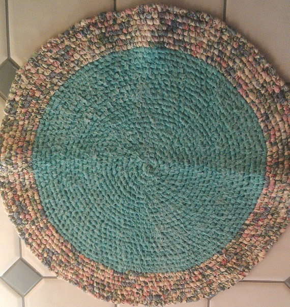 Youtube Toothbrush Rag Rug: 1000+ Images About Knotted Rag Rugs On Pinterest