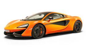 McLaren Car Reviews - McLaren Pricing, Photos and Specs - CARandDRIVER