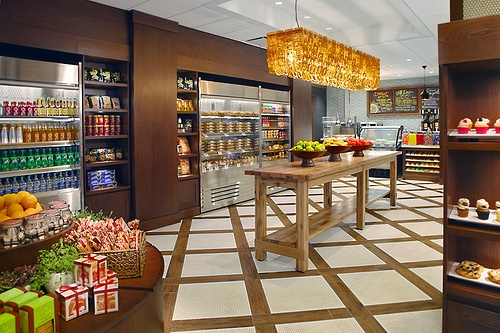 Hotels With Kitchens Chicago