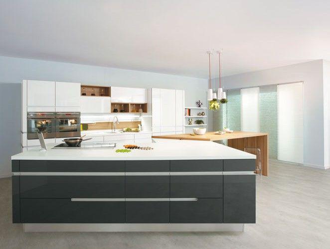 cuisine design ilot central sensations
