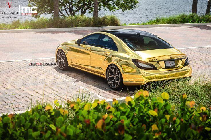 VELLANO FORGED WHEELS  VELLANO VM18 LIGHTWEIGHT MONOBLOCK   MERCEDES BENZ CLS63  FOR FULL DETAILS AND SPECS  E-MAIL US AT SALES@VELLANOWHEELS.COM  like us on Facebook  follow us on IG: @VELLANOWHEELS Twitter: @VELLANOWHEELS