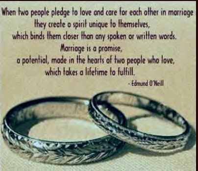 Christian Marriage Poems Graphics And Comments