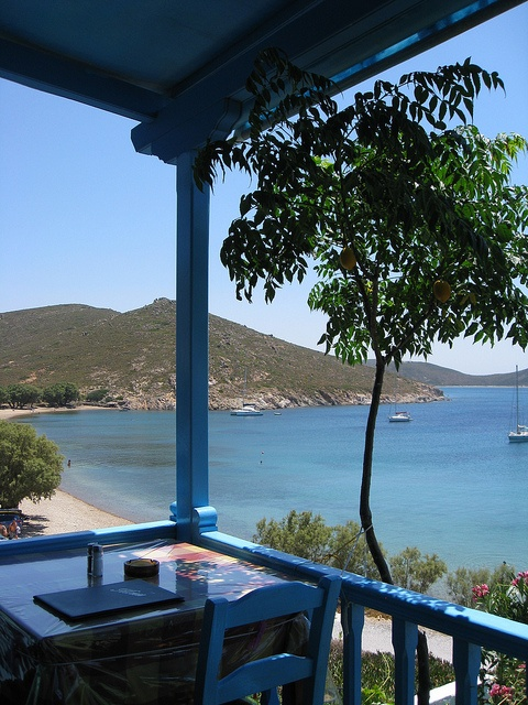 Livadi Geranou #Patmos island.