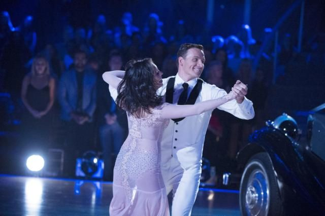 Security incident mars Lochte's 'DWTS' segment Olympian Ryan Lochte was about to…