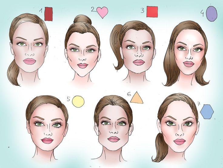 ¿Alguna vez te han hecho un cumplido diciéndote que tu peinado encaja perfectamente con la forma de tu cara? En ese momento, ¿no entendiste lo que te quisieron decir? Es cierto, el efecto visual de algunos peinados cambiará según las prop...