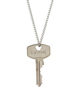 Giving Keys Necklace September 2017