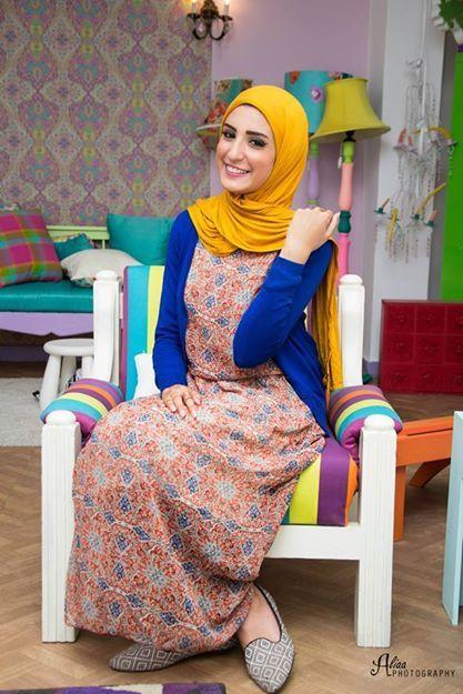 hijab fashion y