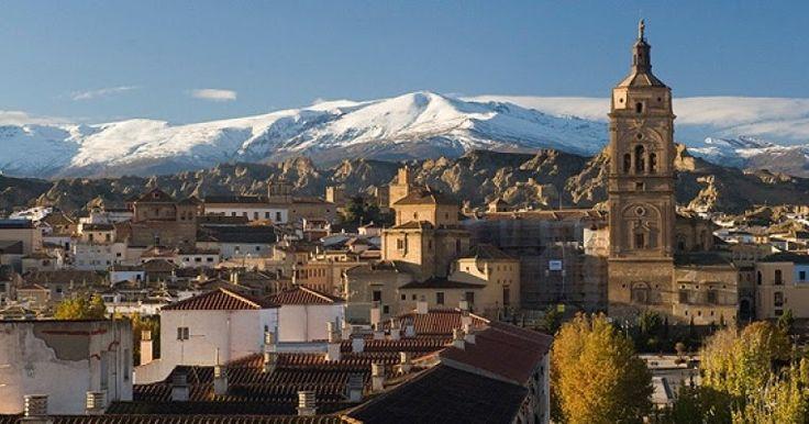 O que fazer em Granada #viagem #barcelona #espanha