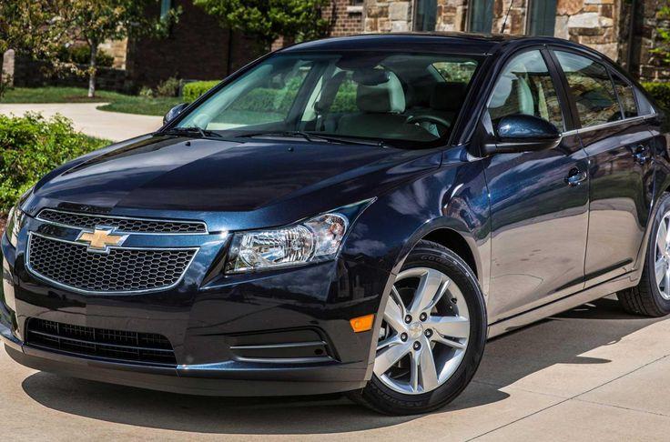 Cruze Chevrolet price - http://autotras.com