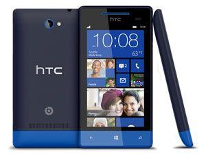 HTC Windows Phone 8S Bleu - Achat/Vente HTC Windows Phone 8S Bleu - RueDuCommerce