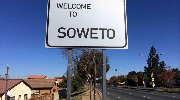 Νότια Αφρική: Soweto