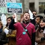#Therapy #NHS NHS Junior doctors will strike next week after Government talks break down  The British Medical Association (BMA) said the talks had 'foundered following the Government's continued refusal to put reason before politics in agreeing a fair solution for an already overstretched junior doctor workforce'. http://www.dailymail.co.uk/news/article-3426429/Junior-doctors-strike-SECOND-time-week-talks-Government-break-down.html