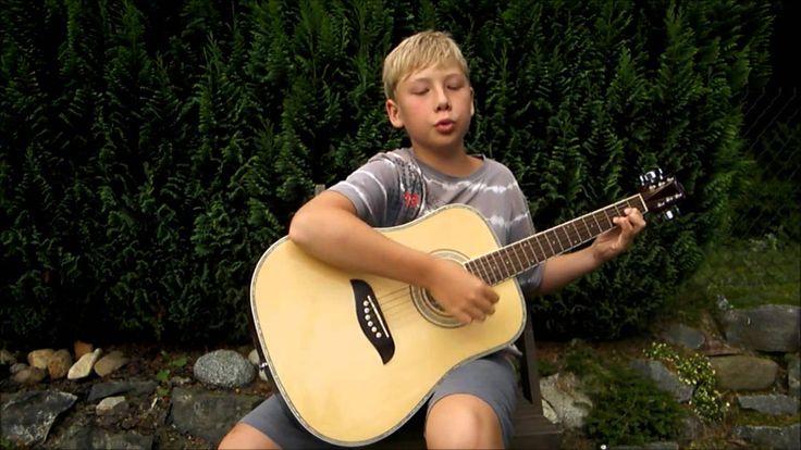 Rodné údolí - kytara