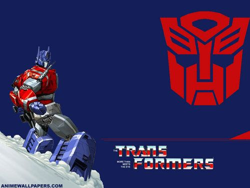 Optimus Prime wallpaper in The Transformers Club