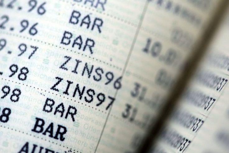 News: Zinsen auf Tages- und Festgeld: Jetzt wird es für Sparer wieder spannend - http://ift.tt/2hS6gvj #nachrichten