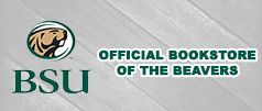 Check out the official bookstore of the Bemidji State Beavers for official merchandise.