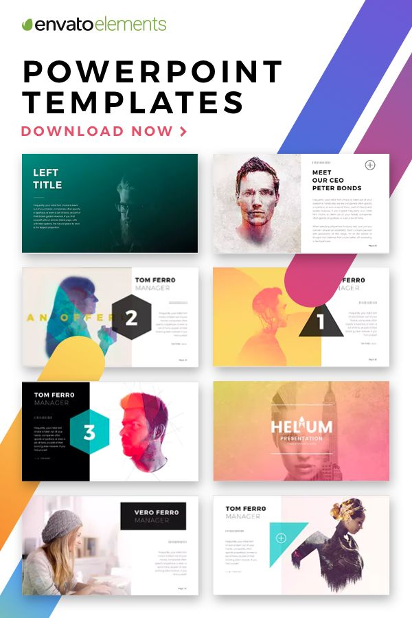 Unlimited Downloads of 2018 Best PowerPoint Templates
