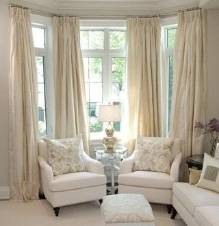 Ready Made Curtains - Cheap Curtains Online - Custom Made Curtains - Curtain Rods, Curtain tracks and Accessories