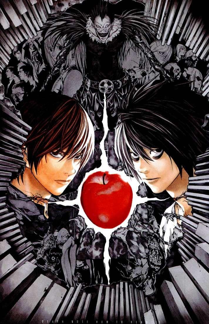 Capa do décimo terceiro volume do mangá