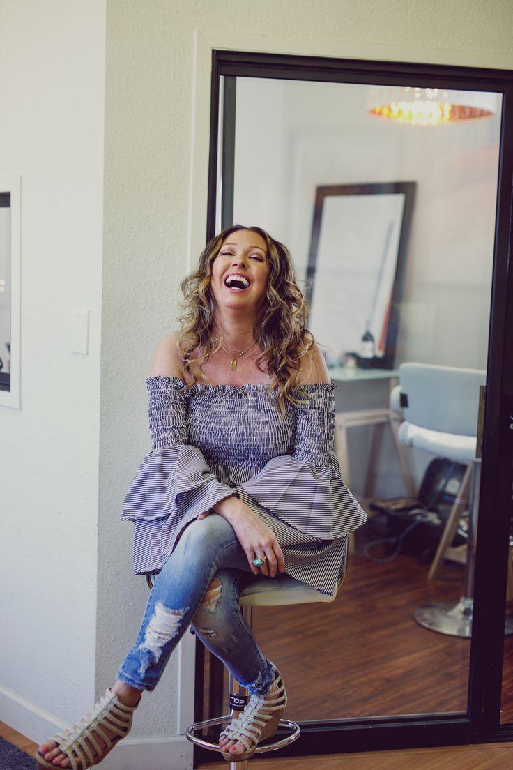 Sacramento Photographer photographed Shana Beals Makeup