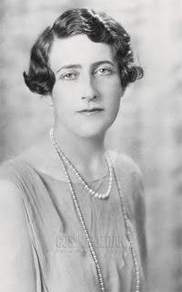 Agatha Christie (date unknown)