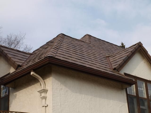 Why is DaVinci the most desirable simulated slate & shake #roofing material on the market?