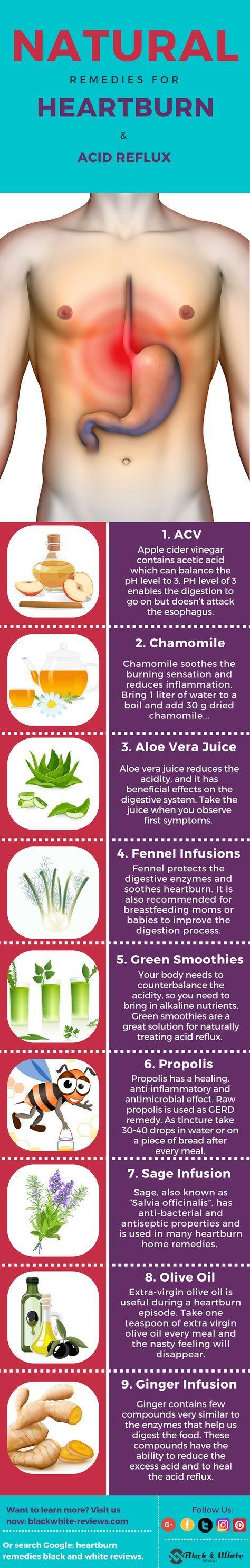 Best 25+ Cure for heartburn ideas on Pinterest | Heartburn cures ...
