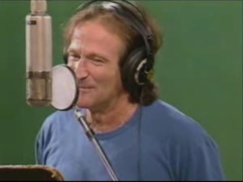 Come Together - Robin Williams y Bobby McFerrin George Martin - In My Li...