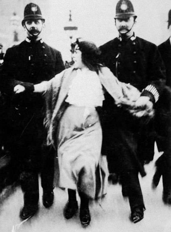 history coursework suffragettes Download fully tried and tested history lessons and resources designed to inspire teaching in the classroom written by history  how and why did the suffragettes.