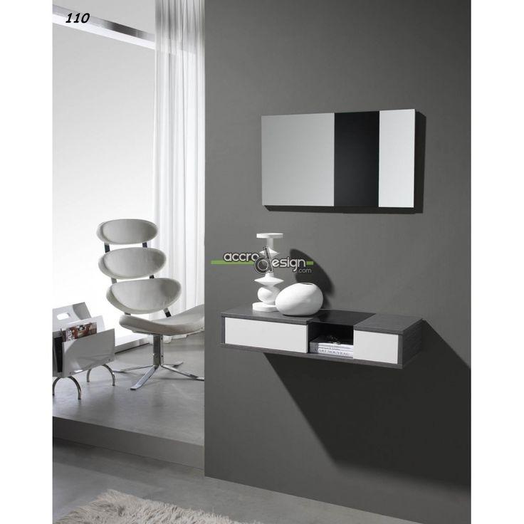 25+ best ideas about meuble d'entrée on pinterest | décoration d ... - Meuble D Entree Design