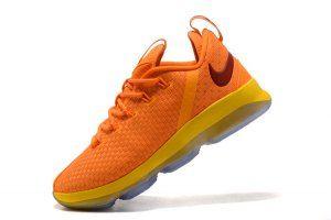 cheaper 749cf ec033 ... denmark mens nike lebron james 14 low knight yellow basketball shoes lebron  14 shoes nike lebron