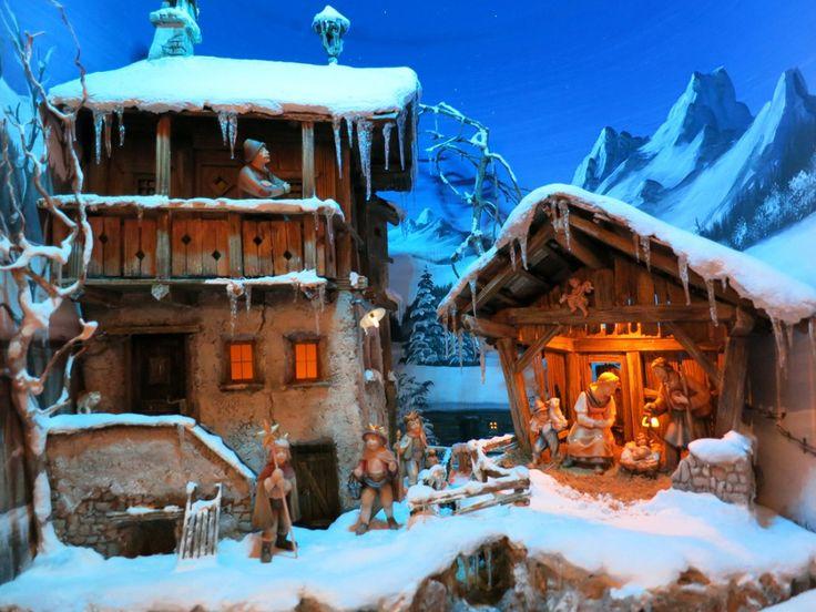 Advent und Weihnachten in den Bergen - TiROL