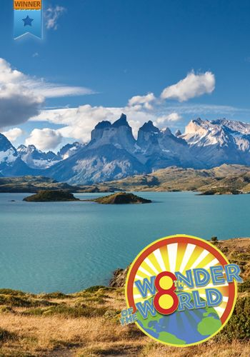 Patagonia - Torres del Paine, The 8th Wonder Of The World