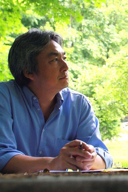 「千住博美術館」でアートに触れる。 軽井沢の見所まとめ。