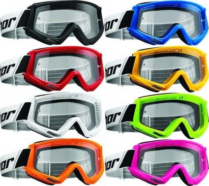 NEW 2018 #THOR #MX #ADULTS #COMBAT #GOGGLES #MOTOCROSS,#ENDOUR,#QUAD,#DIRT #BIKE ALL COLOURS   KEY FEATURES: Drilled frame ports for increased ventilation and #fog resistance Anti-fog, scratch resistant lens with UV protection Single layer 11-12mm face foam for secure seal #Optically  #polycarbonate #lens for clear vision  Clear lens mounted. Dual post tear-off system ready. Adjustable woven strap with silicone grip for secure fit CE:Tested and #certified