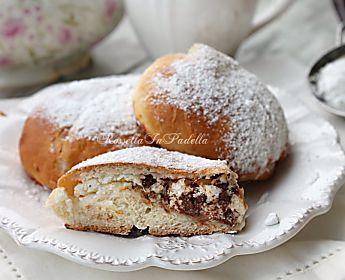 Iris al forno, la pasticceria siciliana | RossellaInPadella