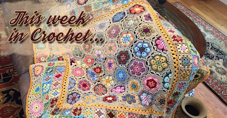 62 besten Crochet Bilder auf Pinterest | Häkeln, Anleitungen und Irisch