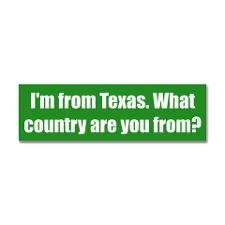 :)Blessed Texas, Things Texas, Texas W Living, Call Texas, True Texans, So True, God Blessed, Bumper Stickers, Well