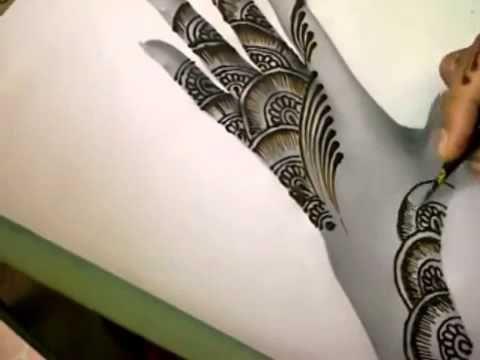Mehandi Video #2