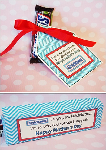 Mothers Day Poems Snickers | Candy quotes, Mothers day ...
